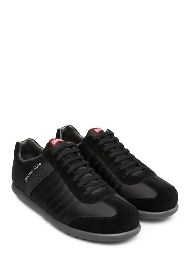 Camper Erkek Siyah Ayakkabı 18302-041 Pelotas Xlite Siyah